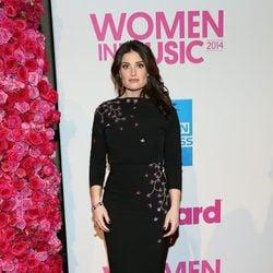 Idina Menzel en la gala Billboard Women in Music 2014
