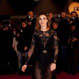 Clotilde Courau en la entrega de los premios NRJ Awards 2014
