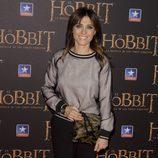 Helena Resano en el estreno de 'El Hobbit: La batalla de los cinco ejércitos'
