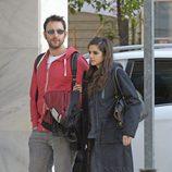 Dani Rovira y Clara Lago en Málaga