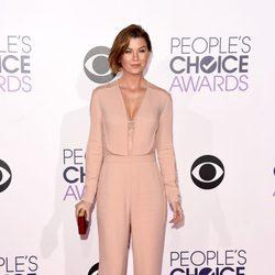 Ellen Pompeo en los People's Choice Awards 2015