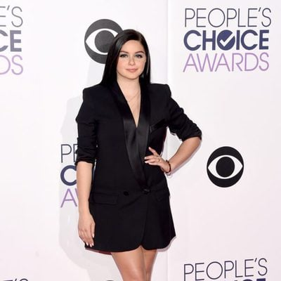 Ariel Winter en los People's Choice Awards 2015