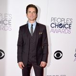 Matt Bomer en los People's Choice Awards 2015