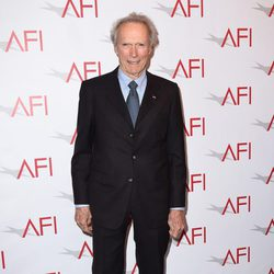 Clint Eastwood en los AFI Awards 2014