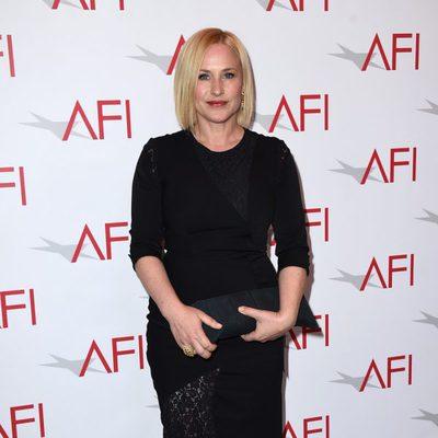 Patricia Arquette en los AFI Awards 2014