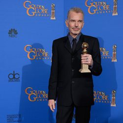 Billy Bob Thornton, mejor actor de una mini-serie en los Globos de Oro 2015