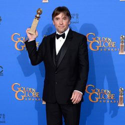 Richard Linklater, mejor director en los Globos de Oro 2015