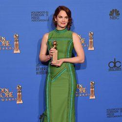 Ruth Wilson, mejor actriz de drama en los Globos de Oro 2015