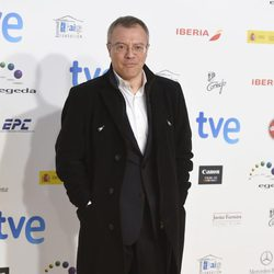 Daniel Monzón en los Premios José María Forqué 2015