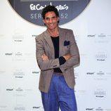 Óscar Higares en la inauguración de un espacio gourmet