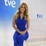 Edurne, representante de España en el Festival de Eurovisión 2015