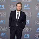 James Corden en los Critics' Choice Awards 2015