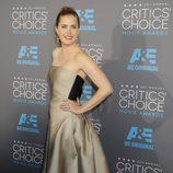 Amy Adams en los Critics' Choice Awards 2015