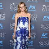 Diane Kruger en los Critics' Choice Awards 2015