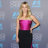 Reese Witherspoon en los Critics' Choice Awards 2015