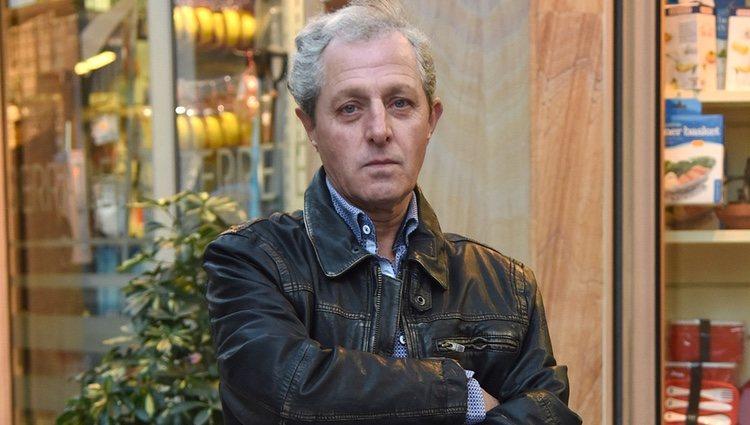 Albert Solá, presunto hijo del Rey Juan Carlos