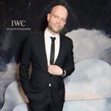 Marc Forster en el Salón de la Alta Relojería de Ginebra