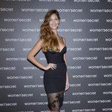 Desiré Cordero acude al estreno del fashion film de Women Secret's 'Dark Seduction'