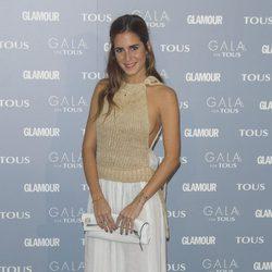 Gala González presenta su colección cápsula para Tous