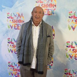 Francis Montesinos en la Sálvame Fashion Week