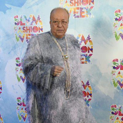 Rappel en la Sálvame Fashion Week