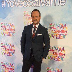 Nacho Montes en la Sálvame Fashion Week