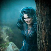 Meryl Streep en 'Into the Woods'