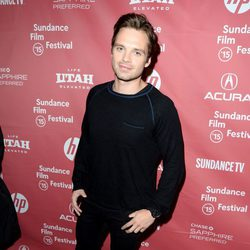 Sebastian Stan en el Festival de Sundance 2015