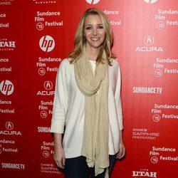 Lisa Kudrow en el Festival de Sundance 2015