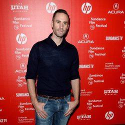 Joseph Fiennes en el Festival de Sundance 2015