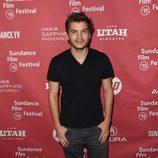 Emile Hirsch en el Festival de Sundance 2015