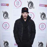 Kellan Lutz en el Festival de Sundance 2015
