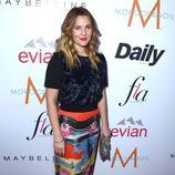 Drew Barrymore asiste a los 'Fashion Los Angeles Awards 2015'