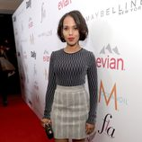 Kerry Washington acude a los 'Fashion Los Angeles Awards 2015'
