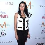 Liberty Ross asiste a los 'Fashion Los Angeles Awards 2015'