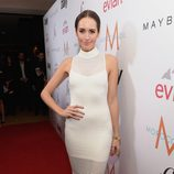 Louise Roe en los 'Fashion Los Angeles Awards 2015'