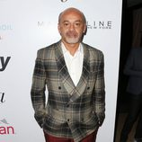 Christian Louboutin en los 'Fashion Los Angeles Awards 2015'
