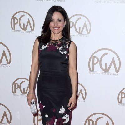 Julia Louise Dreyfus en los Producers Guild Awards 2015