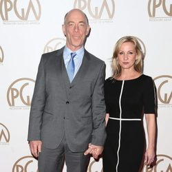 J.K. Simmons en los Producers Guild Awards 2015