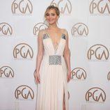 Jennifer Lawrence en los Producers Guild Awards 2015