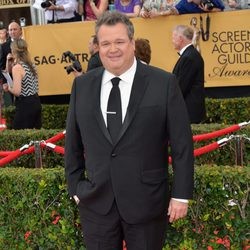 Eric Stonestreet en la alfombra roja de los Screen Actors Guild Awards 2015