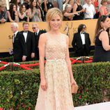 Julie Bowen en la alfombra roja de los Screen Actors Guild Awards 2015