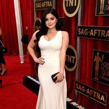 Ariel Winter en la alfombra roja de los Screen Actors Guild Awards 2015