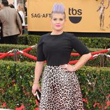 Kelly Osbourne en la alfombra roja de los Screen Actors Guild Awards 2015