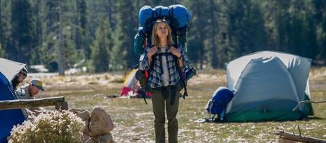 Reese Witherspoon en una escena de 'Alma Salvaje'