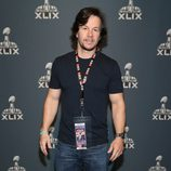 Mark Wahlberg en la Super Bowl 2015