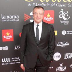 Daniel Monzón en los Premios Gaudí 2015