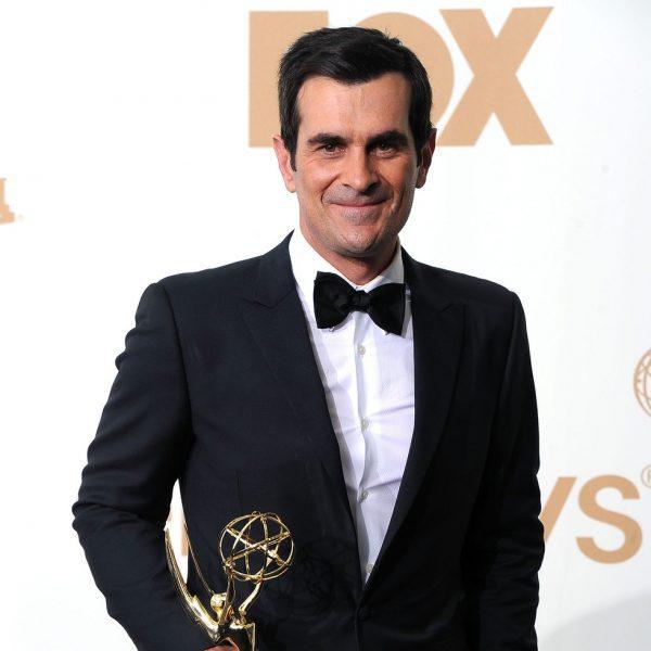 Ganadores de los premios Emmy 2011