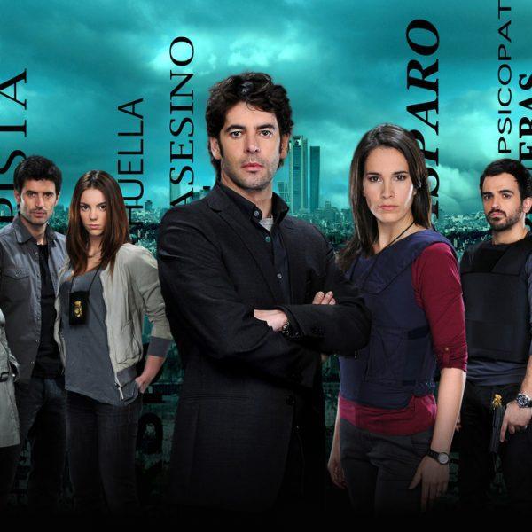 Reparto de la nueva serie de Telecinco 'Homicidios'