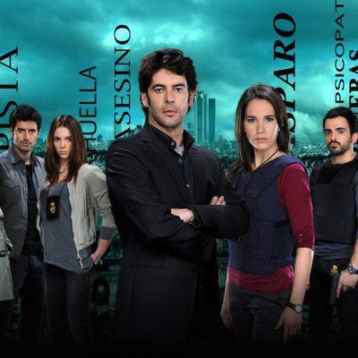 Reparto de la nueva serie criminal de Telecinco 'Homicidios'